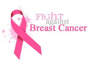 Breast Cancer Awareness Month Picture