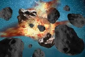 A 'Big Bang' Theory of Pancreatic CancerDevelopment